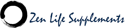 Zen Life Supplements Logo